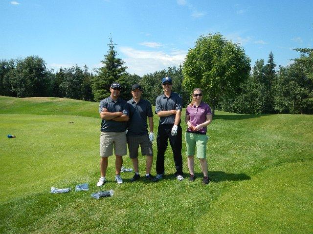 Golf+Swag